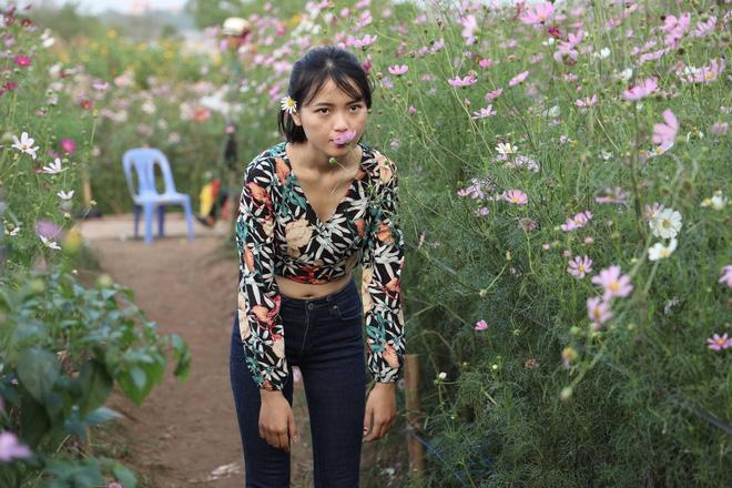 Từ Đà Nẵng ra Hà Nội chụp cúc họa mi, cô gái bàng hoàng khi nhận sản phẩm từ nhiếp ảnh và sự thật khiến tất cả ngã ngửa-17