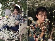 Từ Đà Nẵng ra Hà Nội chụp cúc họa mi, cô gái bàng hoàng khi nhận sản phẩm từ nhiếp ảnh và sự thật khiến tất cả 'ngã ngửa'