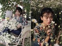 Từ Đà Nẵng ra Hà Nội chụp cúc họa mi, cô gái bàng hoàng khi nhận sản phẩm từ nhiếp ảnh và sự thật khiến tất cả