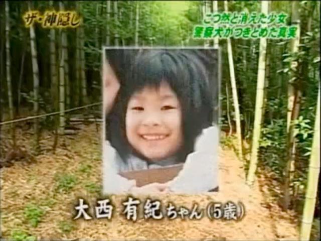 Vụ án ám ảnh nhất Nhật Bản: Bé gái theo mẹ vào rừng đào măng rồi mất tích bí ẩn-1