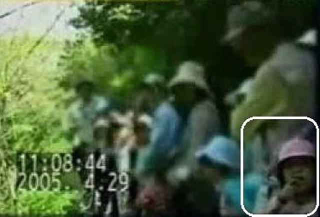 Vụ án ám ảnh nhất Nhật Bản: Bé gái theo mẹ vào rừng đào măng rồi mất tích bí ẩn-2
