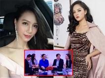 Gạt bỏ quá khứ, Thu Quỳnh lần đầu đối mặt trực tiếp với Minh Hà trên sóng truyền hình