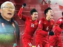 Trước trận chung kết gặp Malaysia, xem lại hành trình đến gần chiếc cup vô địch AFF Cup của đội tuyển Việt Nam
