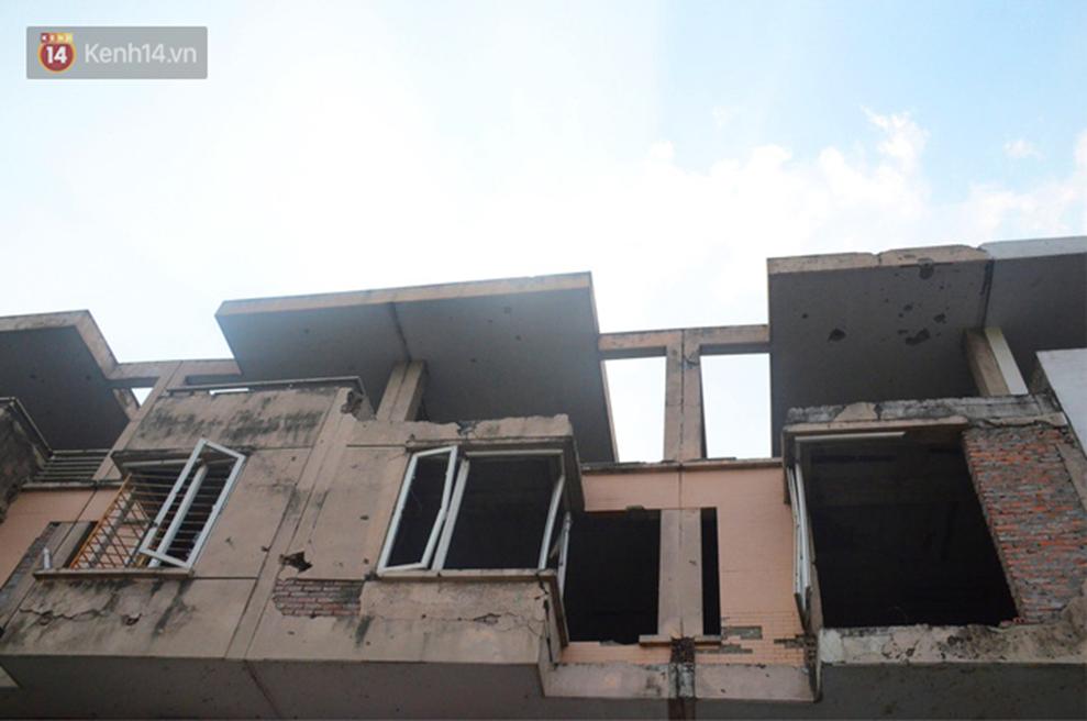 Vụ nổ kinh hoàng ở Văn Phú sau gần 3 năm: Hiện trường ám ảnh, người dân cố quên đi nỗi đau sau cái chết của 6 người-2