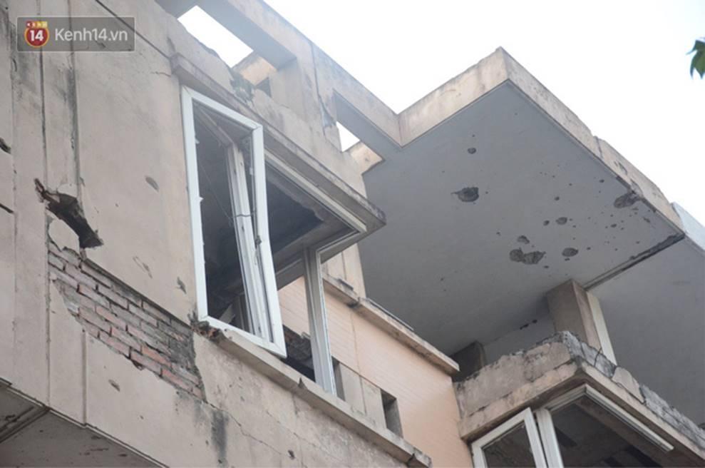 Vụ nổ kinh hoàng ở Văn Phú sau gần 3 năm: Hiện trường ám ảnh, người dân cố quên đi nỗi đau sau cái chết của 6 người-3