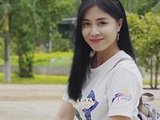 Sau khi làm lành với chồng sắp cưới, MC Hoàng Linh lại bất ngờ chia sẻ cảm giác