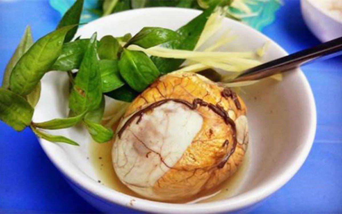 4 món ăn nổi tiếng Việt Nam vào bảo tàng đồ ăn kinh dị thế giới-3