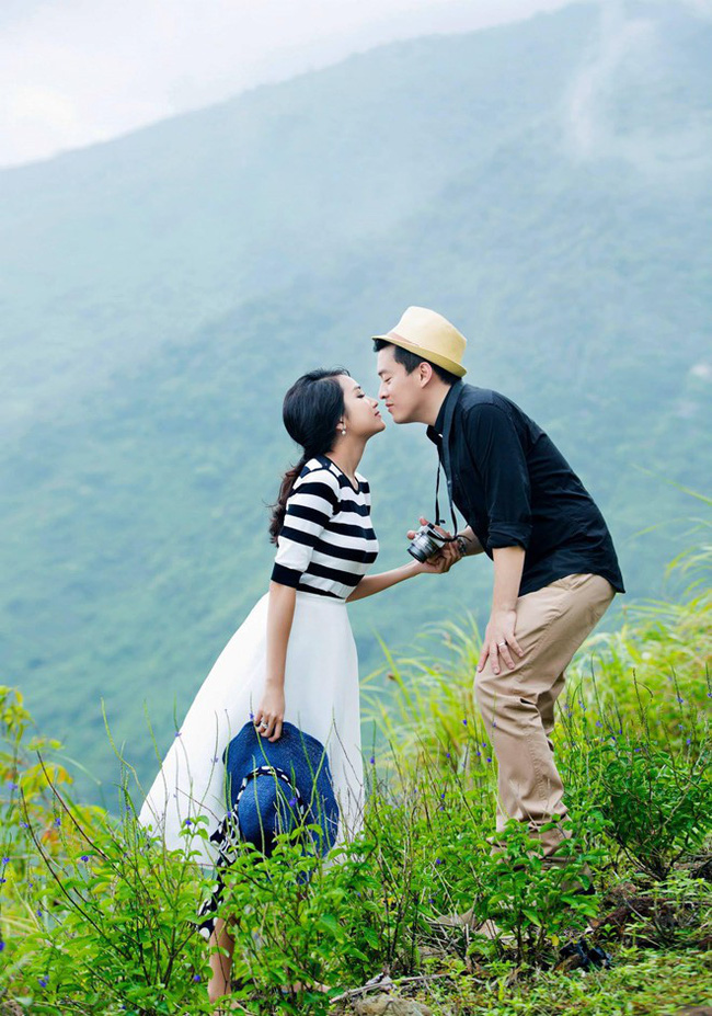 Sau hàng loạt chia sẻ ám chỉ về nỗi buồn hôn nhân, bà xã Lam Trường đã có phản ứng mới nhất-2
