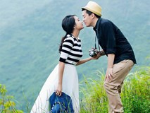 Sau hàng loạt chia sẻ ám chỉ về nỗi buồn hôn nhân, bà xã Lam Trường đã có phản ứng mới nhất