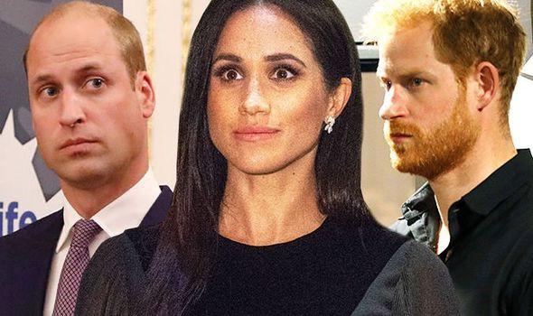 Hoàng tử Harry từng nổi khùng với anh trai sau lời nhận xét thẳng thắn về Meghan gây ra vết rạn nứt khó cứu vãn-1