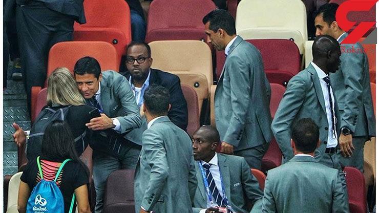 Info trọng tài bắt trận chung kết AFF Cup: Từng mang vận may cho Malaysia, có phản ứng cực gắt khi bị chỉ trích-2