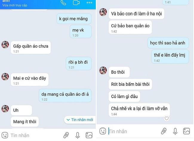 Mẹ lên MXH tố con gái 15 tuổi bị người đàn ông U40 dụ bỏ nhà đi ở Thái Bình: Cực chẳng đã nên tôi phải chia sẻ-2