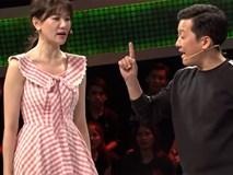 Hari Won bỏ dẫn khi bị Trường Giang chê nói khó nghe, vô tâm, làm ít mà lương cao