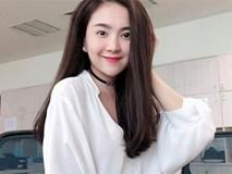'Hot girl thời tiết' Mai Ngọc: 'Chồng nóng tính, còn tôi bánh bèo'