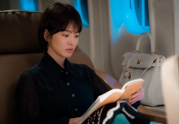 Song Hye Kyo giảm cân nhờ uống 3 lít nước chanh pha loãng mỗi ngày-3
