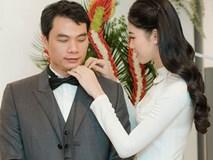 Ngoài 40 tuổi, chồng đại gia của Á hậu Thanh Tú vẫn