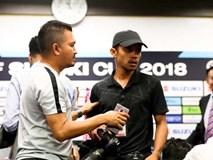 Phóng viên Việt Nam và Malaysia suýt gây gổ trước chung kết AFF Cup