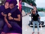 Hot: Cường Đô La và Đàm Thu Trang làm lễ đám hỏi, chính thức về chung một nhà-7