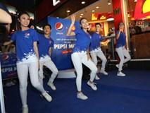 Điệu nhảy Pepsi Muối 'gây sốt' giới trẻ
