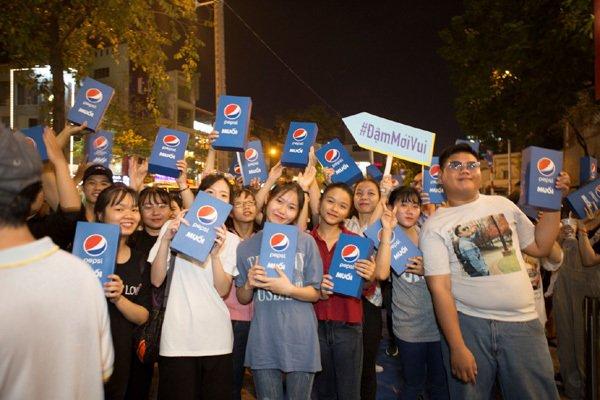 Điệu nhảy Pepsi Muối 'gây sốt' giới trẻ-5