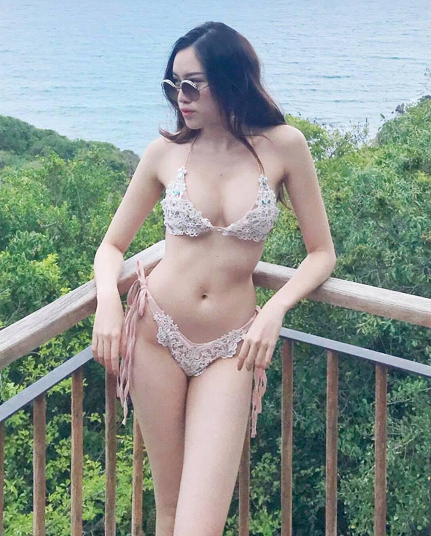 MC chân dài VTV, Hoa hậu Đông Nam Á dự đoán trận VN - Malaysia-1
