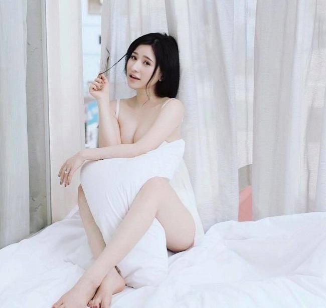 Hậu ly hôn, vợ cũ Phan Thanh Bình, Hồ Quang Hiếu càng gợi cảm nhờ đâu?-3