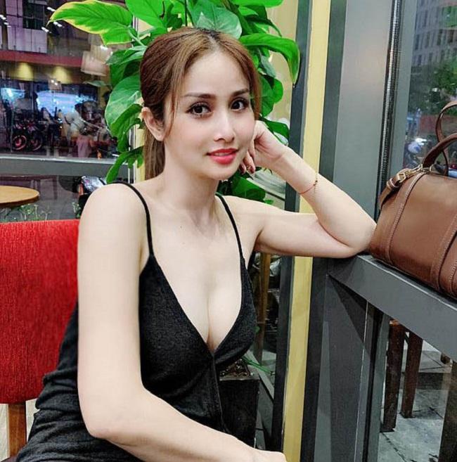 Hậu ly hôn, vợ cũ Phan Thanh Bình, Hồ Quang Hiếu càng gợi cảm nhờ đâu?-15
