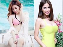 Hậu ly hôn, vợ cũ Phan Thanh Bình, Hồ Quang Hiếu càng gợi cảm nhờ đâu?