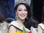 Hoa hậu Phương Khánh vướng lùm xùm mua giải, vô ơn, bác sĩ Chiêm Quốc Thái tiết lộ gây sốc-3