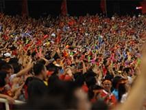 Trưởng nhóm cổ động viên Việt Nam phủ nhận thông tin fan Việt bị đánh tại Malaysia