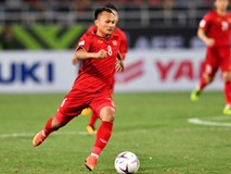 ĐT Việt Nam mở tỷ số ở phút 23