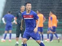 Nguyễn Huy Hùng, cầu thủ vừa ghi bàn thắng mở tỉ số cho đội tuyển Việt Nam là ai?