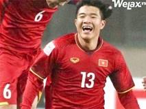 Nhọ nhất hôm nay là Hà Đức Chinh, mặt đối mặt với thủ môn bao lần vẫn không thể ghi bàn!