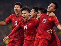 'Tuyển Việt Nam vẫn xứng đáng nhận lời khen'