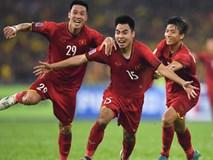 Video highlight bàn thắng Việt Nam - Malaysia (2-2)