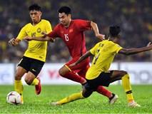 Danh thủ Hồng Sơn: 'Malaysia đã gặp may trước tuyển Việt Nam'
