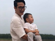 """Chí Nhân tố vợ cũ Thu Quỳnh """"My Sói"""" là kẻ """"diễn sâu"""": Cô ta coi con như là của riêng mình!"""