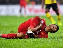 'Trọng tài không dám rút nhiều thẻ vì Malaysia đá ở Bukit Jalil'