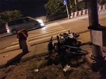 """Đi """"bão"""" đêm mừng đội tuyển Việt Nam, 2 cô gái trẻ người chết, người nguy kịch"""