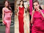 Không còn là Hoa hậu nghèo nhất VBiz, Đỗ Mỹ Linh mang trang sức tiền tỷ thắp sáng thảm đỏ-19