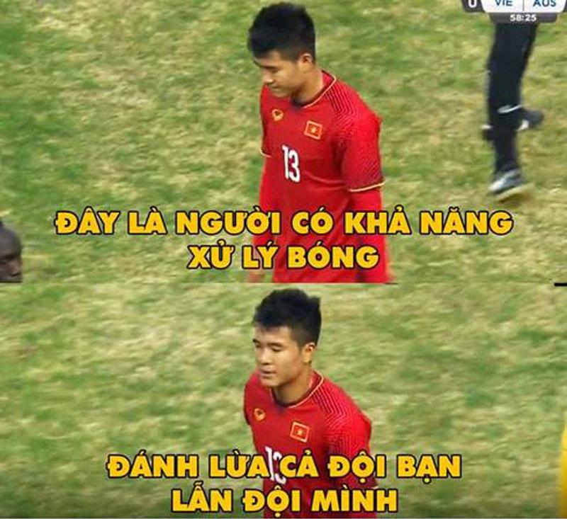 Anh em thâm tình có khác, Công Phượng vừa thoát kiếp lừa hàng triệu fan Việt, Đức Chinh bất ngờ là cái tên thay thế-3