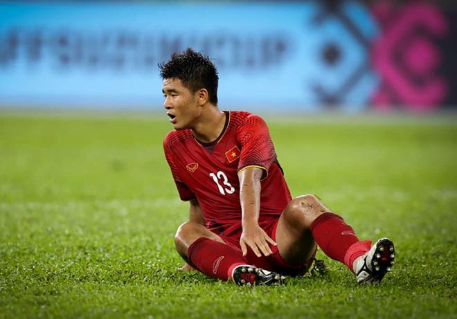 MC Diệp Chi bức xúc vì sự lật mặt nhanh chóng của một số cổ động viên bóng đá Việt Nam-1