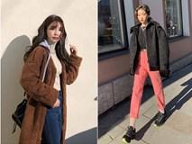 Rét đến mấy cũng phải mặc đẹp: 12 công thức đại hàn giúp bạn bước qua những ngày rét đậm, rét hại một cách trendy nhất
