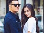 Cuối cùng Angela Baby đã chịu đeo nhẫn cưới, khẳng định cuộc hôn nhân với Huỳnh Hiểu Minh vẫn hạnh phúc-5