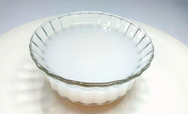 Da sáng đẹp thần tốc, chống lão hóa hơn dùng collagen đắt tiền chỉ bằng thứ nước bỏ đi này-2