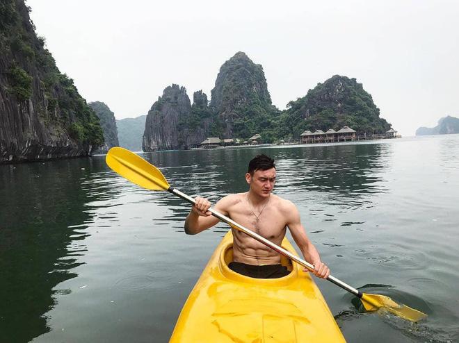 Tiến Dũng vs Lâm Tây: Ai cũng đẹp trai, 6 múi, tài năng... biết chọn ai bây giờ!-10