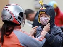 Rét đậm dưới 10 độ, 140.000 học sinh từ mầm non đến THPT tại Lạng Sơn được nghỉ học