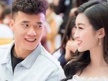 Công Phượng và ĐT Việt Nam phản ứng thế nào khi chụp cùng người đẹp showbiz?