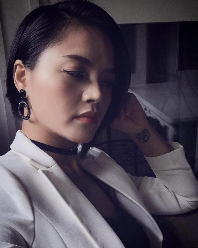 Cuộc sống của Thu Quỳnh và con trai ra sao sau ồn ào ly hôn với Chí Nhân?-2