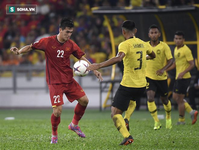 HLV Tan Cheng Hoe: Việt Nam rất hay, nhưng Malaysia sẽ vô địch ngay tại Mỹ Đình-2